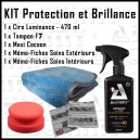 Kit Protection & Brillance