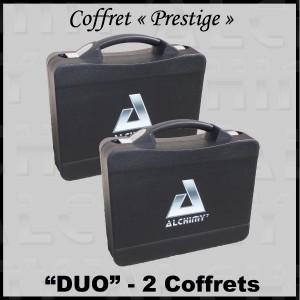 "Coffret ""DUO Passion"""