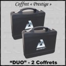 "Coffret ""DUO Etape 1-2-3"""